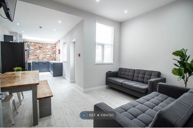 Room to rent in Gladstone Terrace, Lancaster LA1