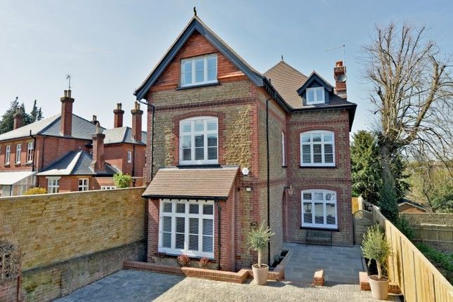 Thumbnail Detached house for sale in West Road, Guildford