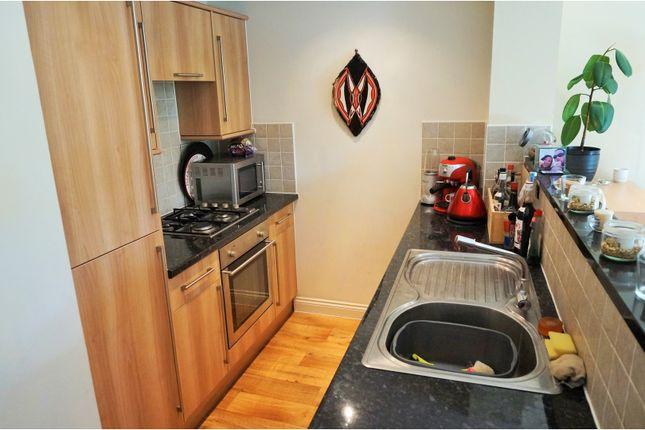 Kitchen of 428 Southampton Road, Eastleigh SO50