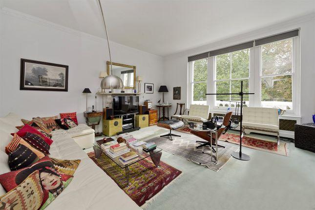 4 bed flat for sale in Ladbroke Gardens, London W11