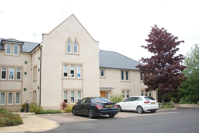 Thumbnail Flat to rent in Main Street, Ponteland, Newcastle Upon Tyne