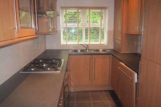 1 bed flat to rent in Museum Street, Warrington WA1