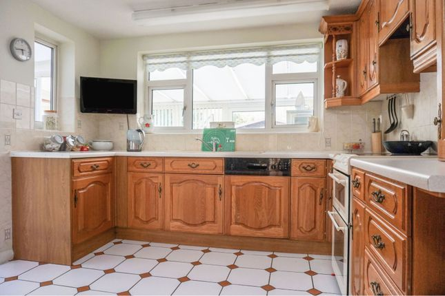 Kitchen of East Street, Bicester OX26