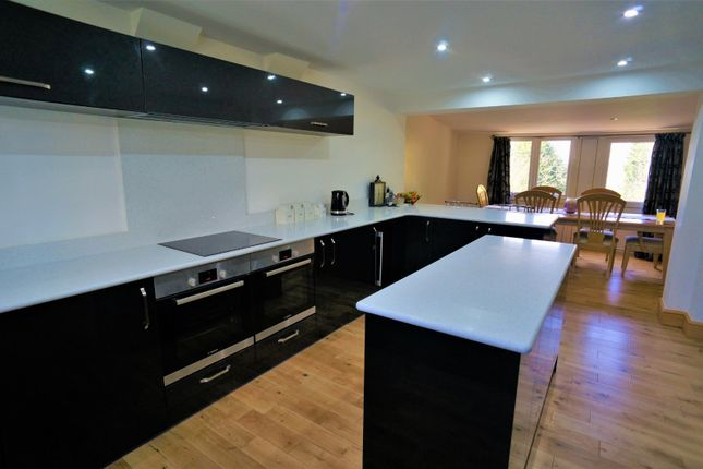 Kitchen of Hill Court, Rochester, Chattenden ME3