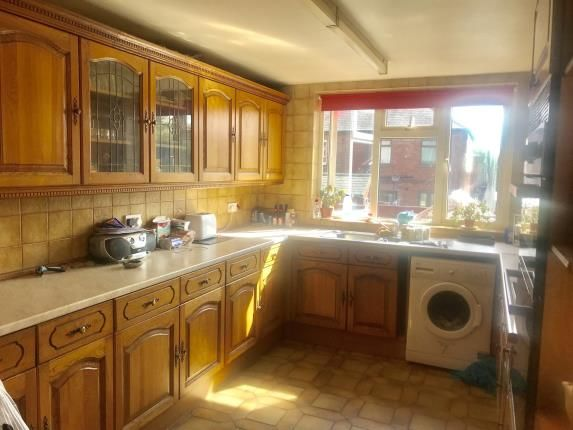 Kitchen of Oakfield Road, Hawarden, Deeside, Flintshire CH5