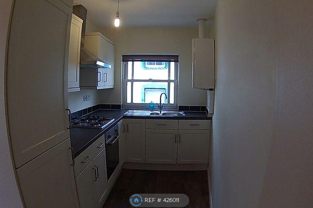 Kitchen of Newynn Court, Bideford EX39