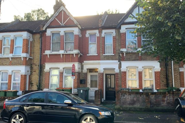 1 bed flat for sale in 43A Colchester Avenue, Manor Park, London E12