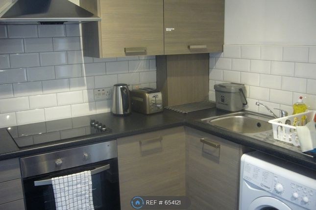 Thumbnail Flat to rent in Amulree Street, Glasgow