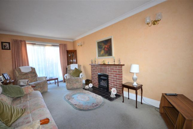 Sitting Room of Christys Lane, Shaftesbury SP7
