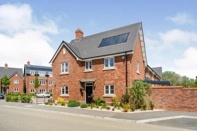 Thumbnail Link-detached house for sale in Lewis Road, Eastleigh