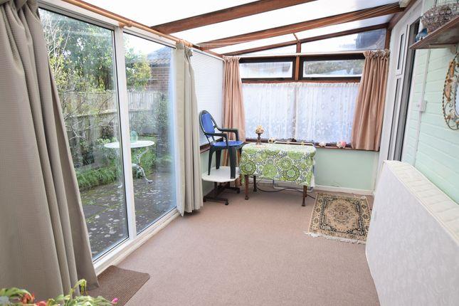 Sun Room of Val Prinseps Road, Pevensey Bay BN24