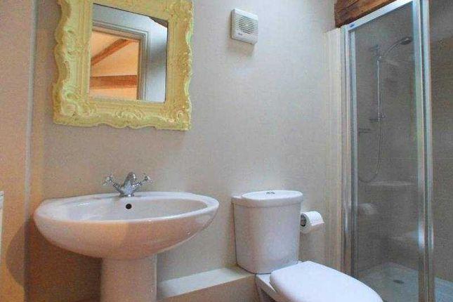 Bathroom of West End, Northleach, Cheltenham GL54