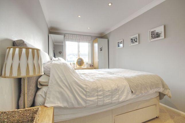 Bedroom of Westaway Close, Barnstaple EX31