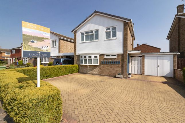 Thumbnail Property for sale in Bysing Wood Road, Faversham