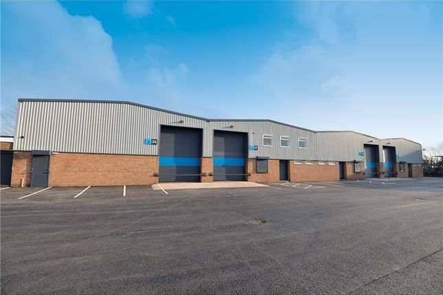 Thumbnail Warehouse to let in Stretford Motorway Estate, Trafford Park, Stretford, Manchester, Greater Manchester, UK