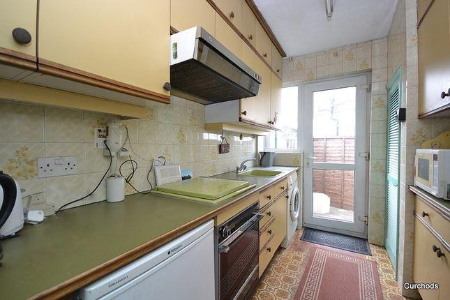 Kitchen of Gaston Bridge Road, Shepperton TW17