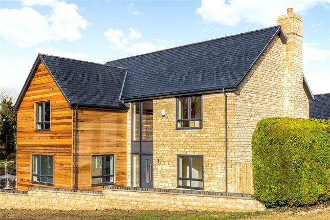 Thumbnail Detached house for sale in Armscote Road, Tredington, Shipston-On-Stour