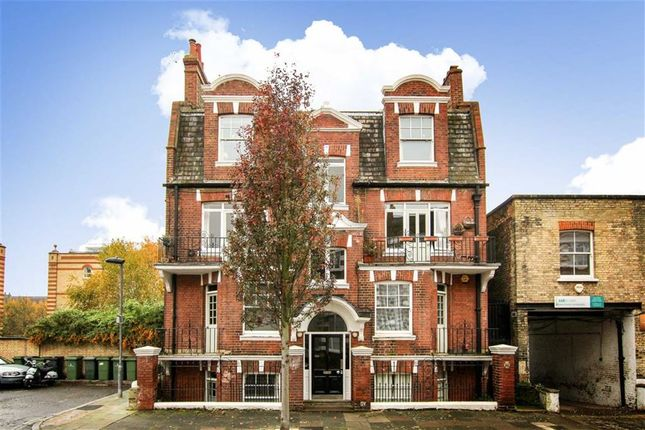 Thumbnail Flat for sale in Arundel Terrace, London