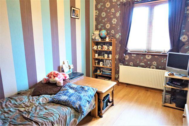 Bedroom Two of Wakefield Street, Askam-In-Furness LA16
