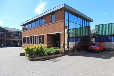 Thumbnail Office for sale in 4 Richfield Place, 12 Richfield Avenue, Reading, Berkshire
