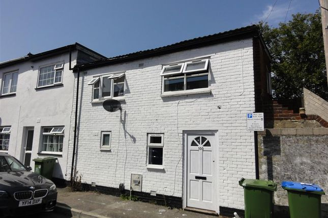 Thumbnail 2 bed block of flats for sale in Northumberland Road, Southampton
