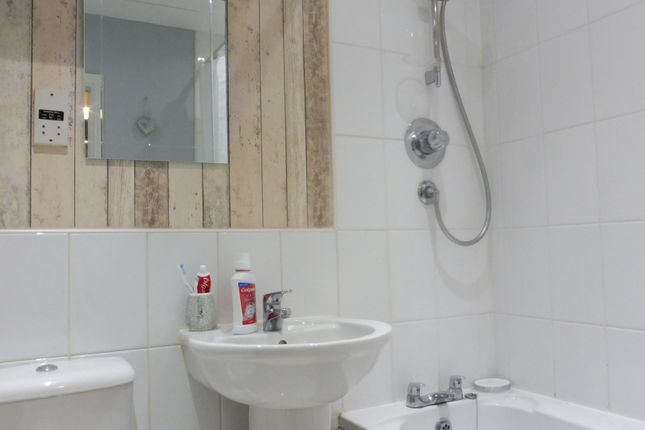 Bathroom of Parkgate, Goldthorpe S63