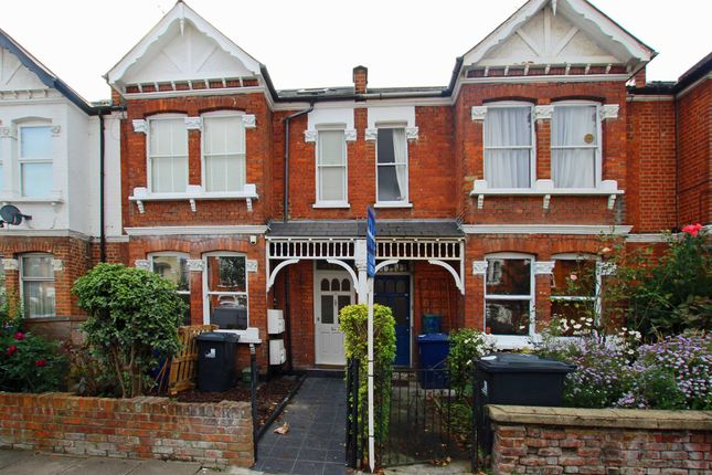 Thumbnail Flat to rent in Seaford Road, London