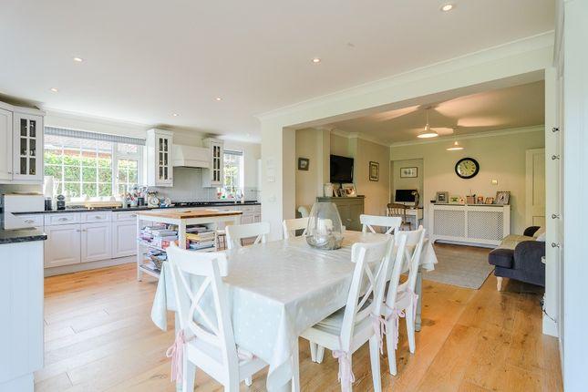 Breakfast Room of Cranleigh Road, Ewhurst, Cranleigh GU6