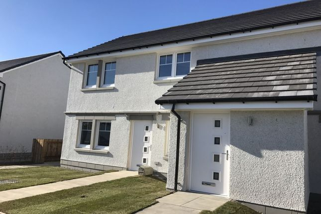 Thumbnail Flat to rent in Barony Crescent, Inverness, Inverness