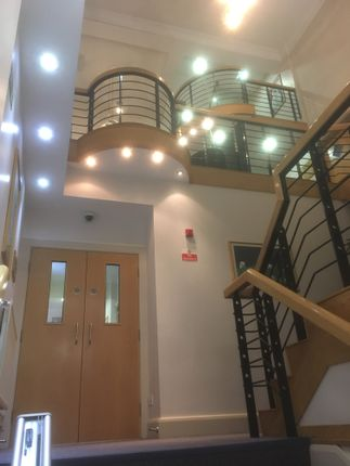 Entrance Lobby of Suite 3, Third Floor, Shakespeare House, Newcastle Upon Tyne NE1