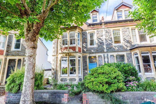 Thumbnail End terrace house for sale in Dublin Crescent, Henleaze, Bristol