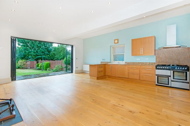 Thumbnail Semi-detached house to rent in Western Gardens, London