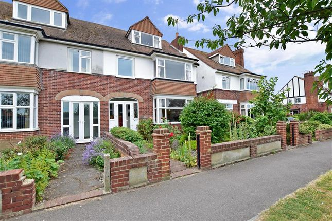 Thumbnail Semi-detached house for sale in Westbrook Avenue, Margate, Kent