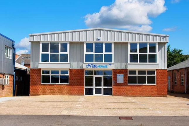 Thumbnail Office to let in Nbk House, 64A Victoria Road, Burgess Hill