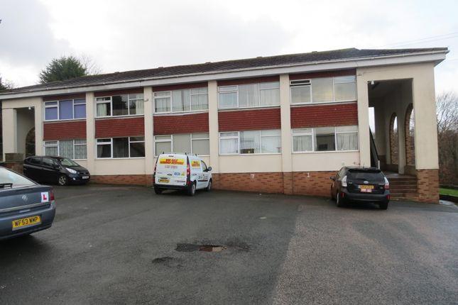 Thumbnail Studio to rent in Totnes Road, Blagdon, Paignton