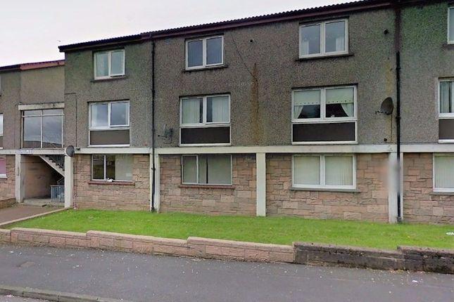 Thumbnail Flat to rent in Carbrook Street, Paisley, Renfrewshire