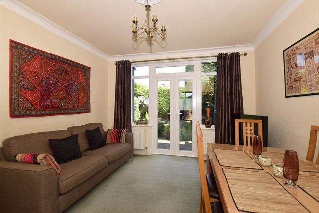 Dining Room Of Nursery Avenue Shirley Croydon Surrey Cr0
