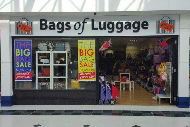 Thumbnail Retail premises to let in Unit 20, Wulfrun Shopping Centre, Wolverhampton
