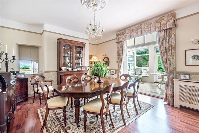Dining Room of Mill Street, Corfe Mullen, Wimborne, Dorset BH21
