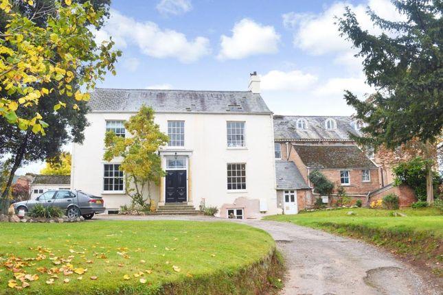 Thumbnail Flat to rent in Wild Oak House, Honiton Road, Trull, Taunton
