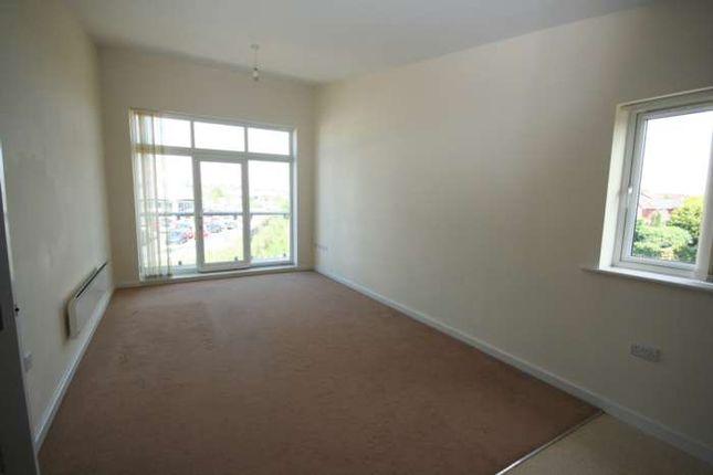 Thumbnail Flat to rent in Bridgefield Court, Prescot, Prescot
