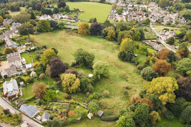 Thumbnail Land for sale in Littleworth, Amberley, Stroud