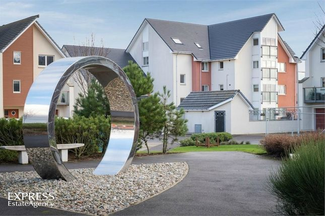 Thumbnail Flat for sale in The Quay, Newburgh, Ellon, Aberdeenshire