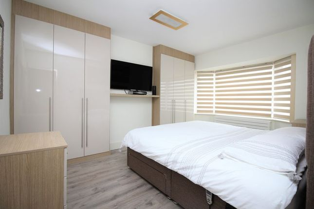 Master Bedroom of Featherstone Gardens, Borehamwood WD6