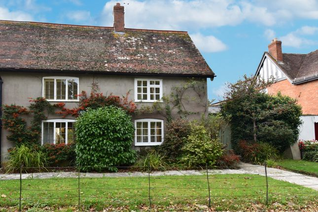 Thumbnail Semi-detached house for sale in Foys Cottage, Chetnole