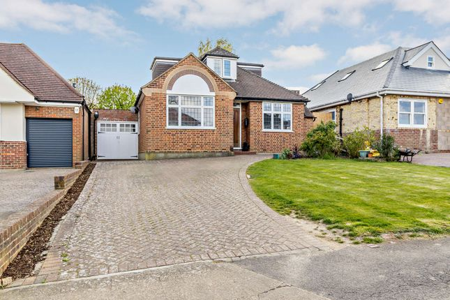 Thumbnail Detached house for sale in Chiltern Road, Pinner