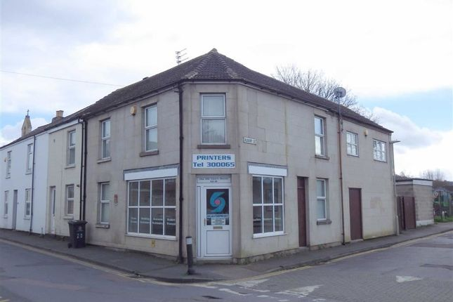 Thumbnail Land for sale in Upton Street, Tredworth, Gloucester