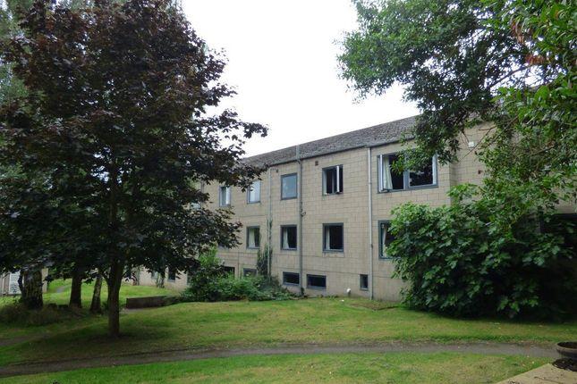 Thumbnail Flat to rent in Peache Way, Bramcote, Nottingham