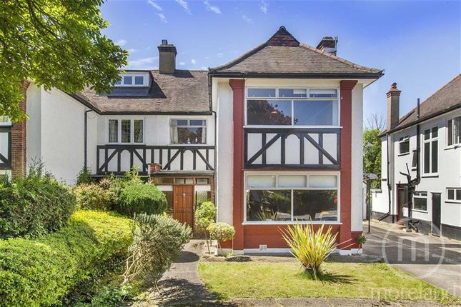 Photo of Hodford Road, Golders Green NW11