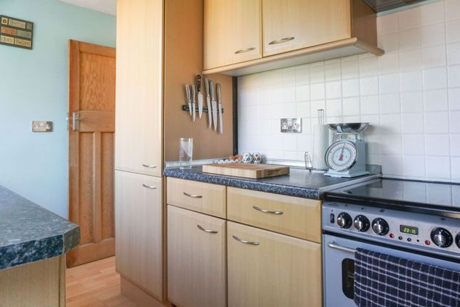 Kitchen of Springfield Crescent, Solihull B92